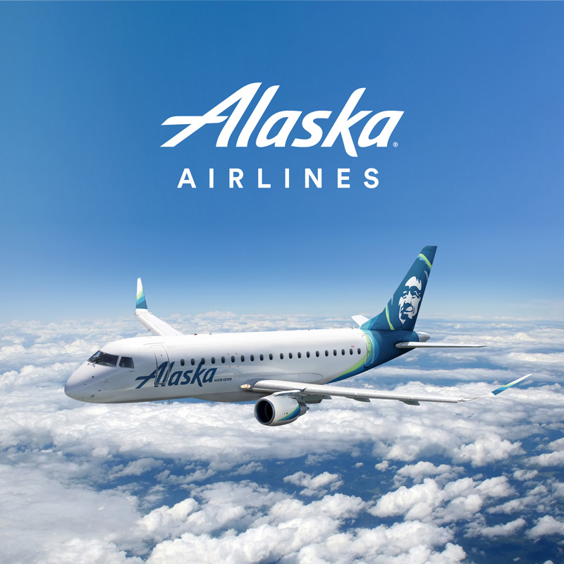 Zach Self | Alaska Airlines