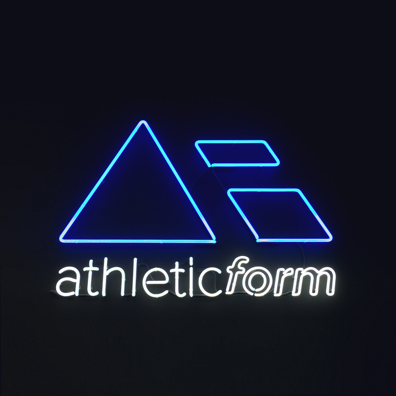 Zach Self | Athletic Form